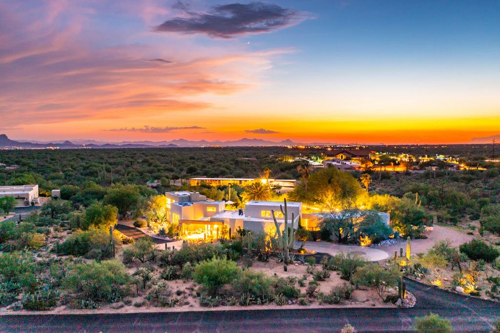 11865 N Vista Del Sol, Oro Valley, AZ 85742
